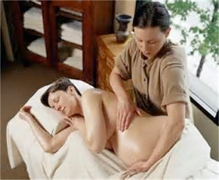 Masaje embarazada fisioterapeuta torrent